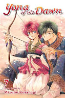 https://www.goodreads.com/book/show/32918994-yona-of-the-dawn-vol-7