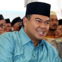 Arinal Dorong Ricko Menoza Calonkan Diri Jadi Walikota Bandar Lampung