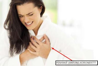 Asuhan Keperawatan Penyakit Jantung Koroner (PJK)