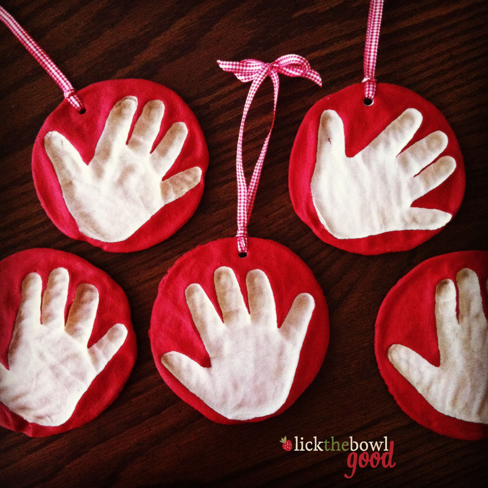 Lick The Bowl Good: Last Minute Treats And Handmade Gifts