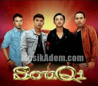 Download Lagu Souqy Mp3 Full Album Terbaru