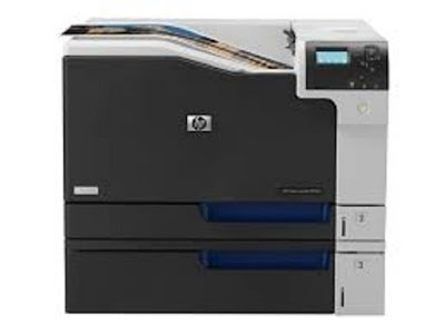 Image HP LaserJet CP5520 Printer Driver