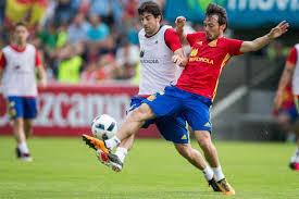 Watch Spain vs Bosnia Herzegovina Live Streaming Today 18-11-2018 Friendly Match