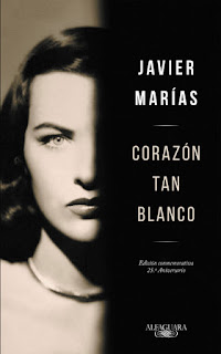 Corazón tan blanco Javier Marías