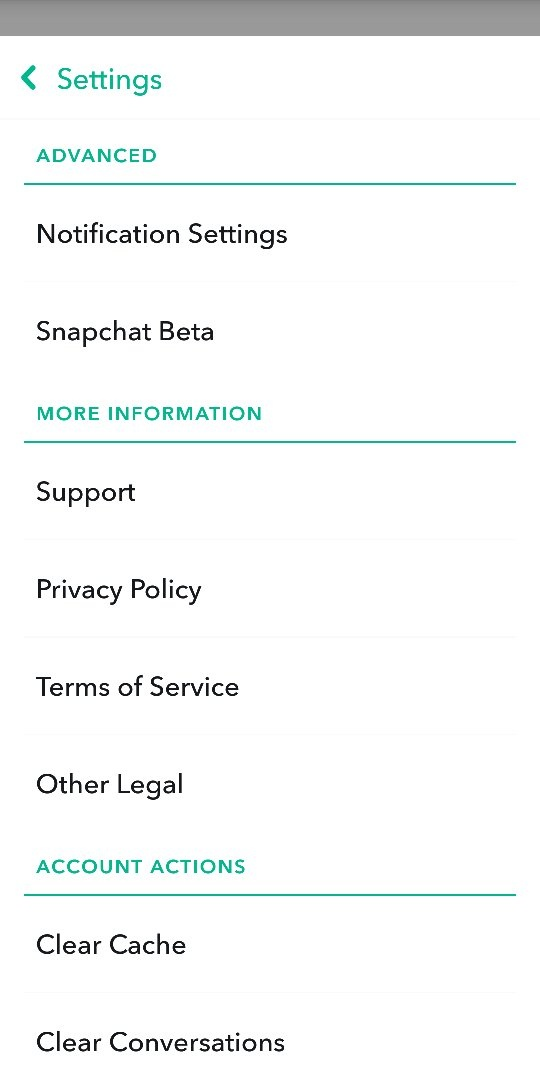 Fix Snapchat connectivity And Claim Back Lost Streaks