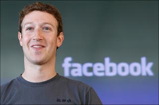 هههه مضحك ، مارك زوكربرغ مؤسس الفيسبوك يتعرض للاختراق في حساباته على twitter, instagram و linkedin و إليكم كلمة السر التي يستعملها للدخول اليها