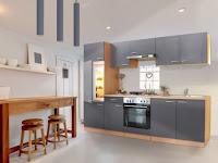 Welche Farbe Passt Zu Einer Grauen Küche