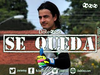 Oriente Petrolero - Guillermo Viscarra - DaleOoo.com página Club Oriente Petrolero