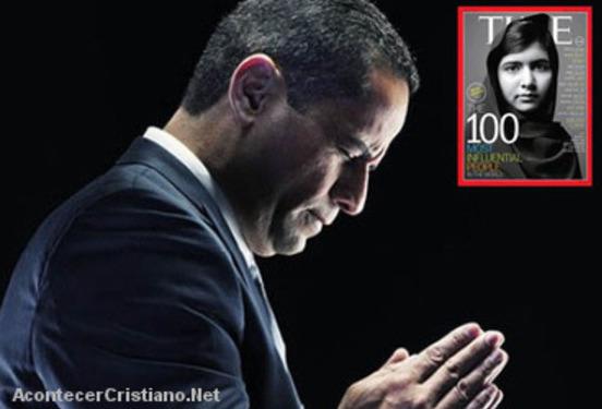 Pastor Wilfredo De Jesus en la revista TIME