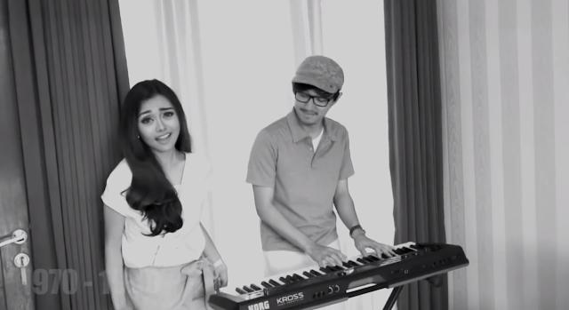 KEREN : Guys, Udah Liat Video Mash-Up 50 Lagu Ini Belum? Kalo Belum, Coba Liat Deh