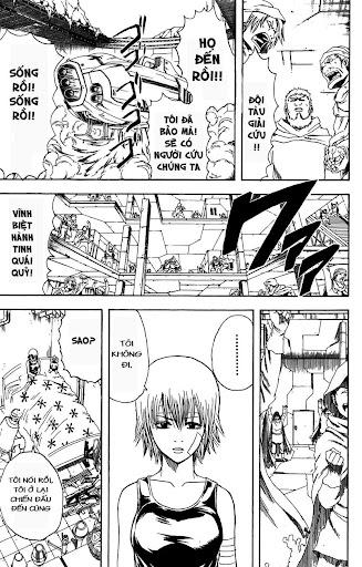 Gintama Chap 171 page 9 - Truyentranhaz.net