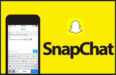 download aplikasi snapchat
