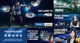LigaFox Games