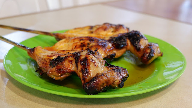 famous bacolod inasal
