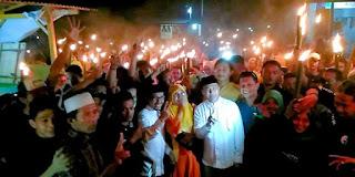 <b>Sukses Dengan Lagu Tambotu, Nanti Malam Paslon Lutfer Akan Luncurkan Lagu Ngoapu Dou di Kelurahan Tanjung</b>