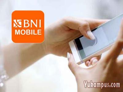 cara mendaftar bni mobile banking