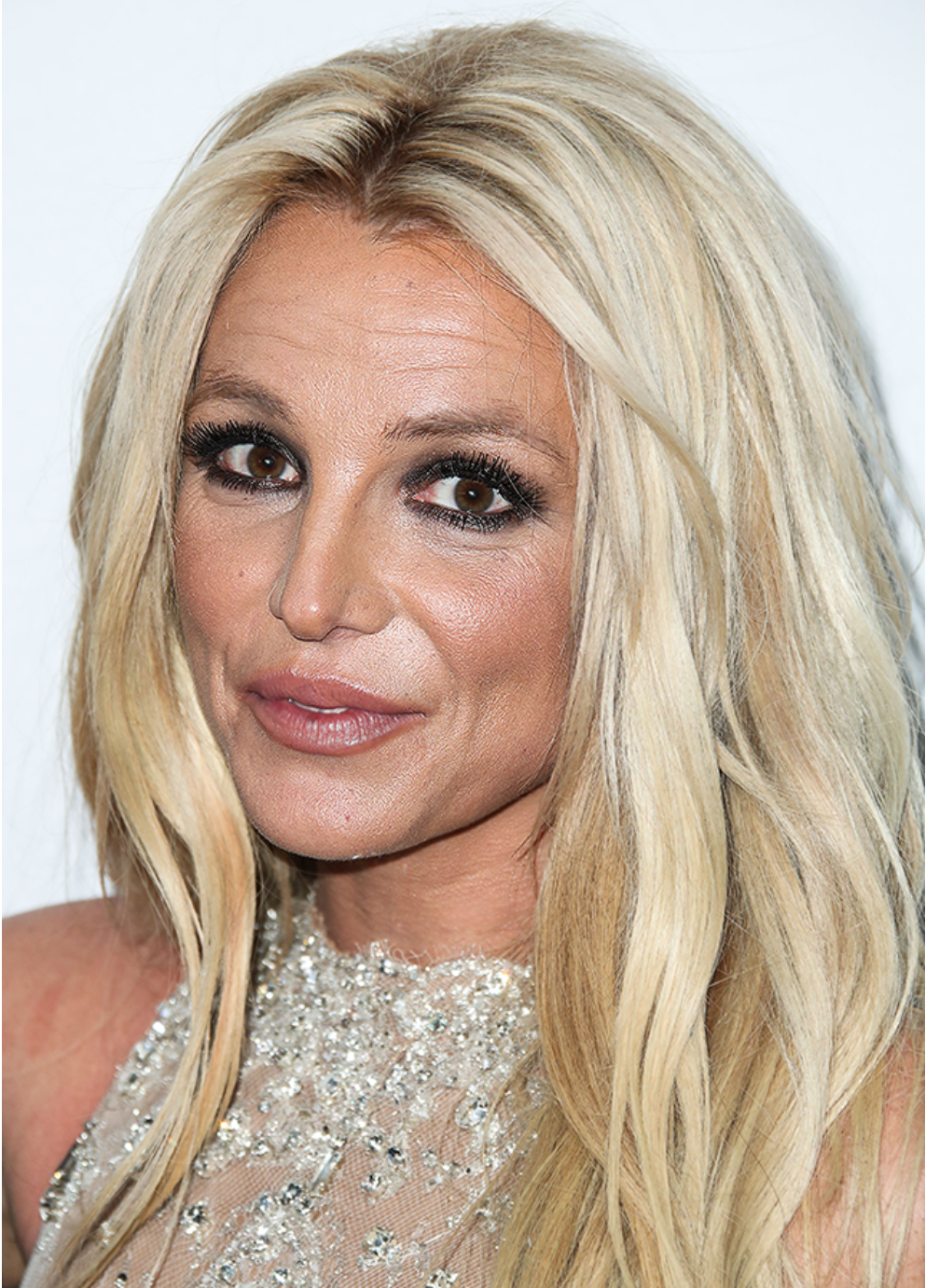 Is It Me Or Britney Spears Looks Way Older Than Her Actual Age In These Photos Take A Look