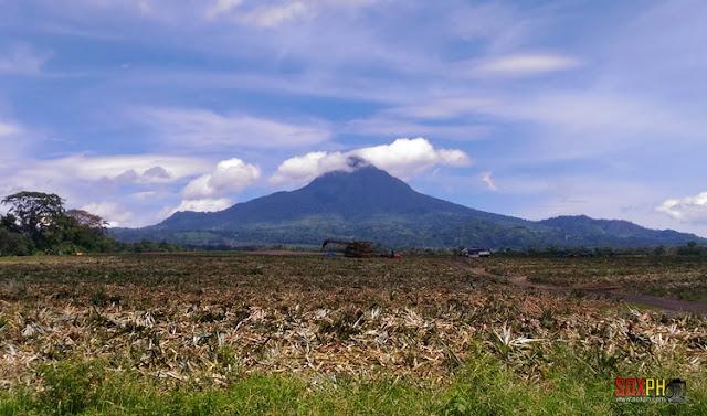 Mt. Matutum