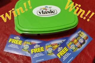 vlasic prize pack