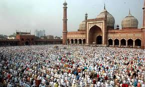 टॉप 10 मुस्लिम देश जहां रहते है सबसे ज्यादा मुसलमान