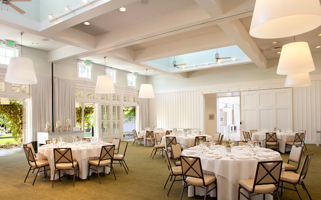 Top California Wedding Venues the carneros inn napa ca