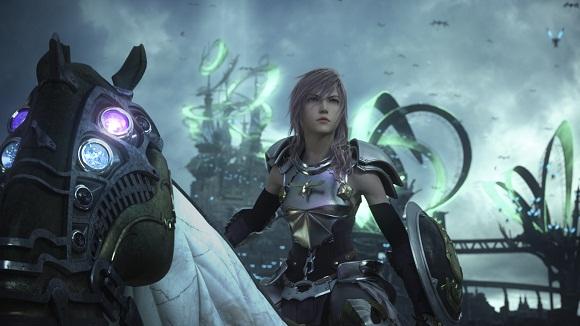 Final Fantasy XIII-2 PC Full Version Screenshot 2