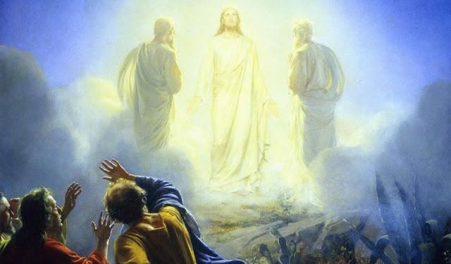JESUS-RISEN
