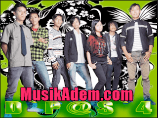 Download Lagu D'Paspor Mp3 Terbaru