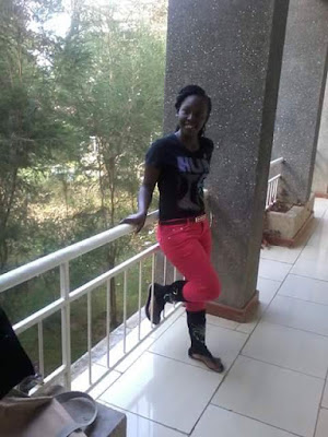 Egerton University Student Stabbed To Death By Boyfriend!