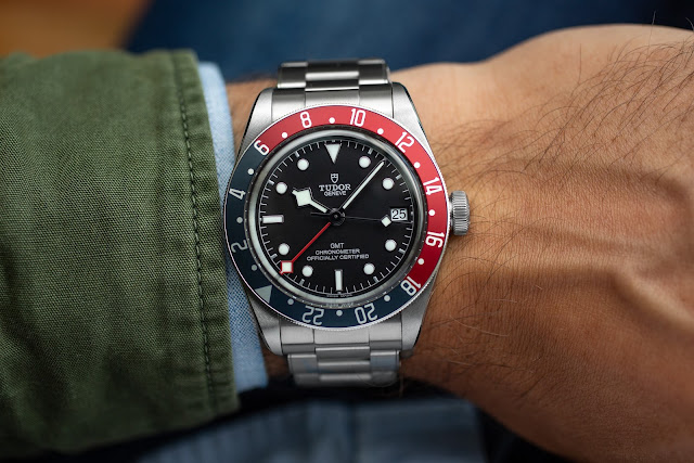 d0f508103ca With a strong value proposition backed by excellent design and a new  movement offering true GMT functionality