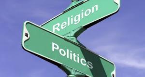 Menyambut Syawal dengan Jiwa Sadar Politik