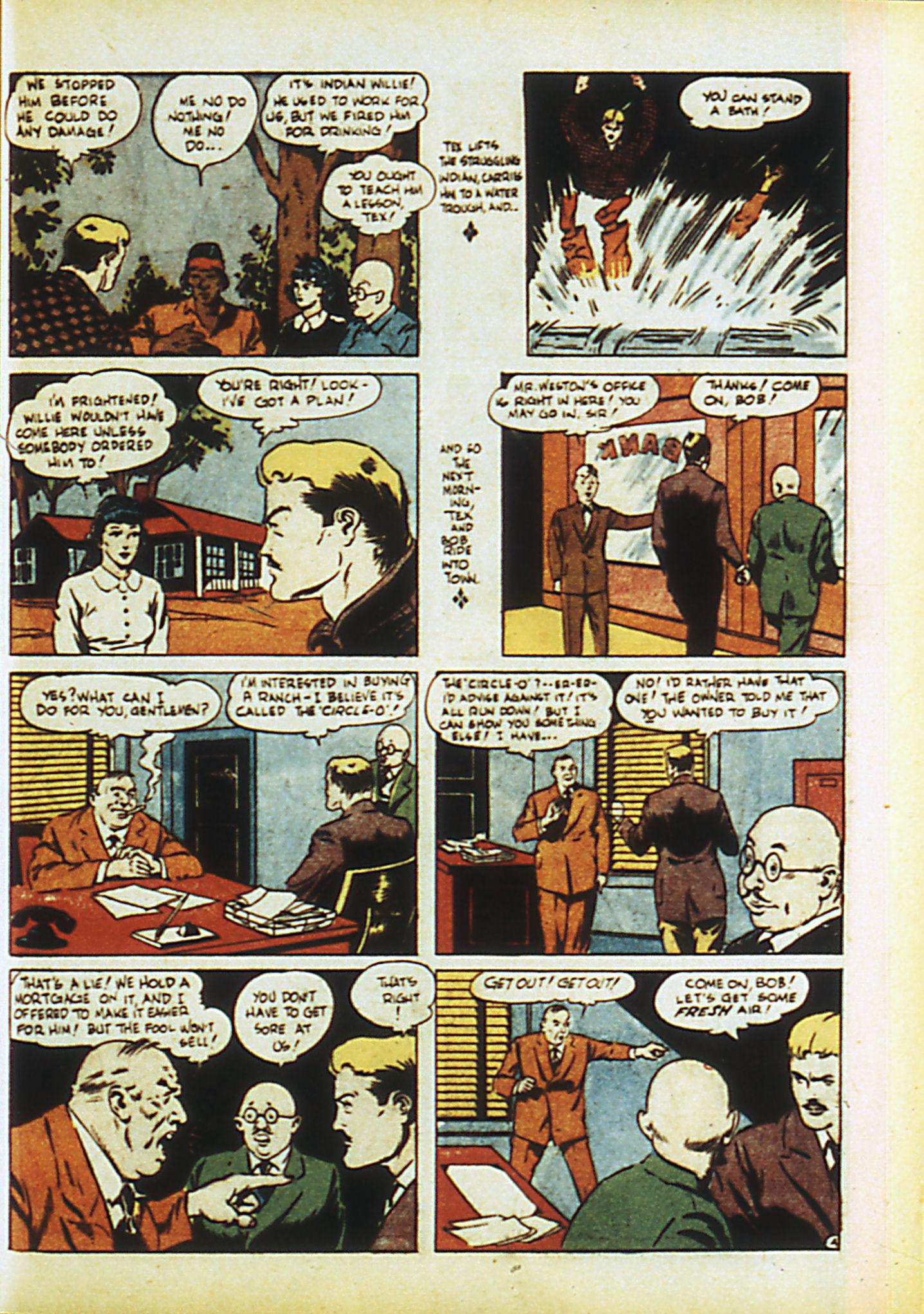 Action Comics (1938) 32 Page 41