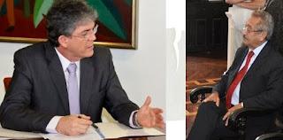 PMDB dá o primeiro passo para deixar governo de Ricardo