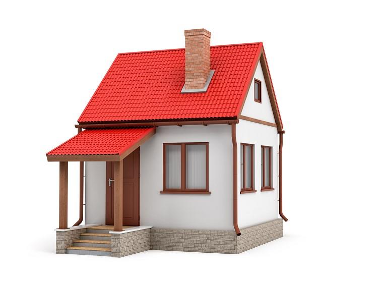 Rumah Murah-milih tipe rumah yang sesuai