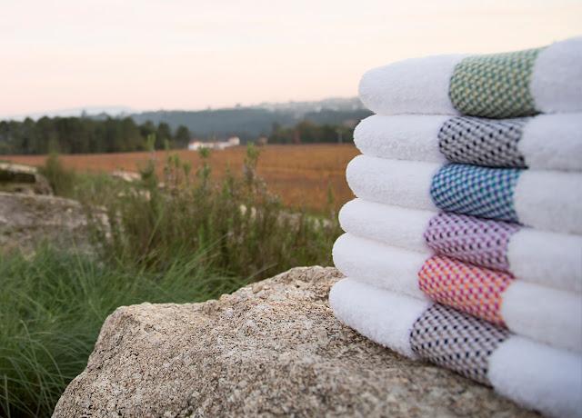 Abyss Habidecor toalla de baño Tweed