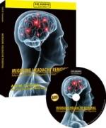 CD Adi W Gunawan_Migraine Headache Removal (CD Audio Therapy)
