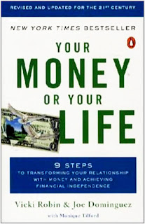 Your Money or Your Life! : Vicki Robin Download Free Finance Book