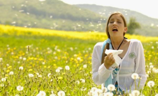 Pacientes con alergías