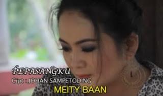 Download Lagu Pepasangku (Meity Baan)