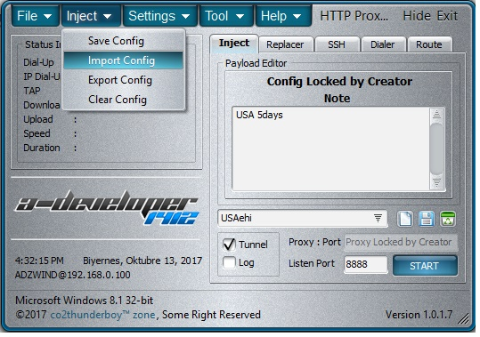 download apk http injector for pc