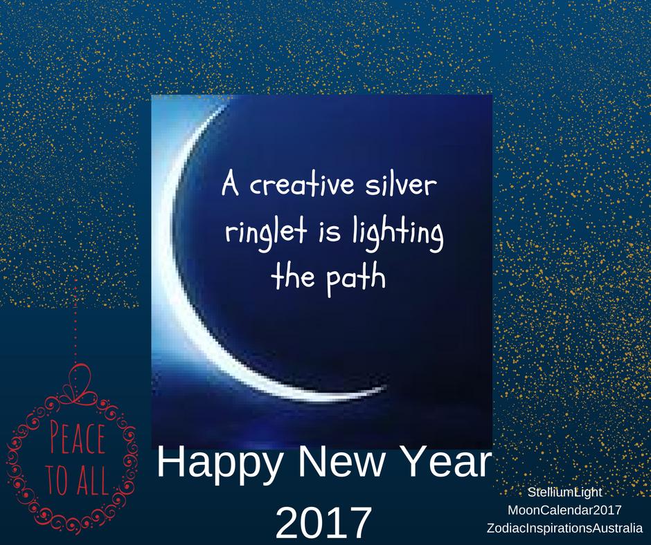 Stellium Light - Zodiac Inspirations Australia: 2016