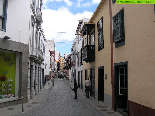 El Ayuntamiento solicita a Canaragua un informe para buscar soluciones a la acumulación de agua en Anselmo Pérez de Brito
