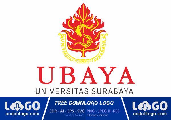 Logo UBAYA