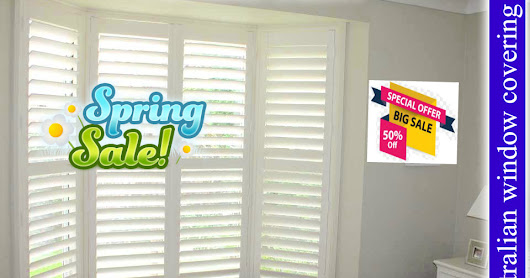 Plantation Shutters and its types