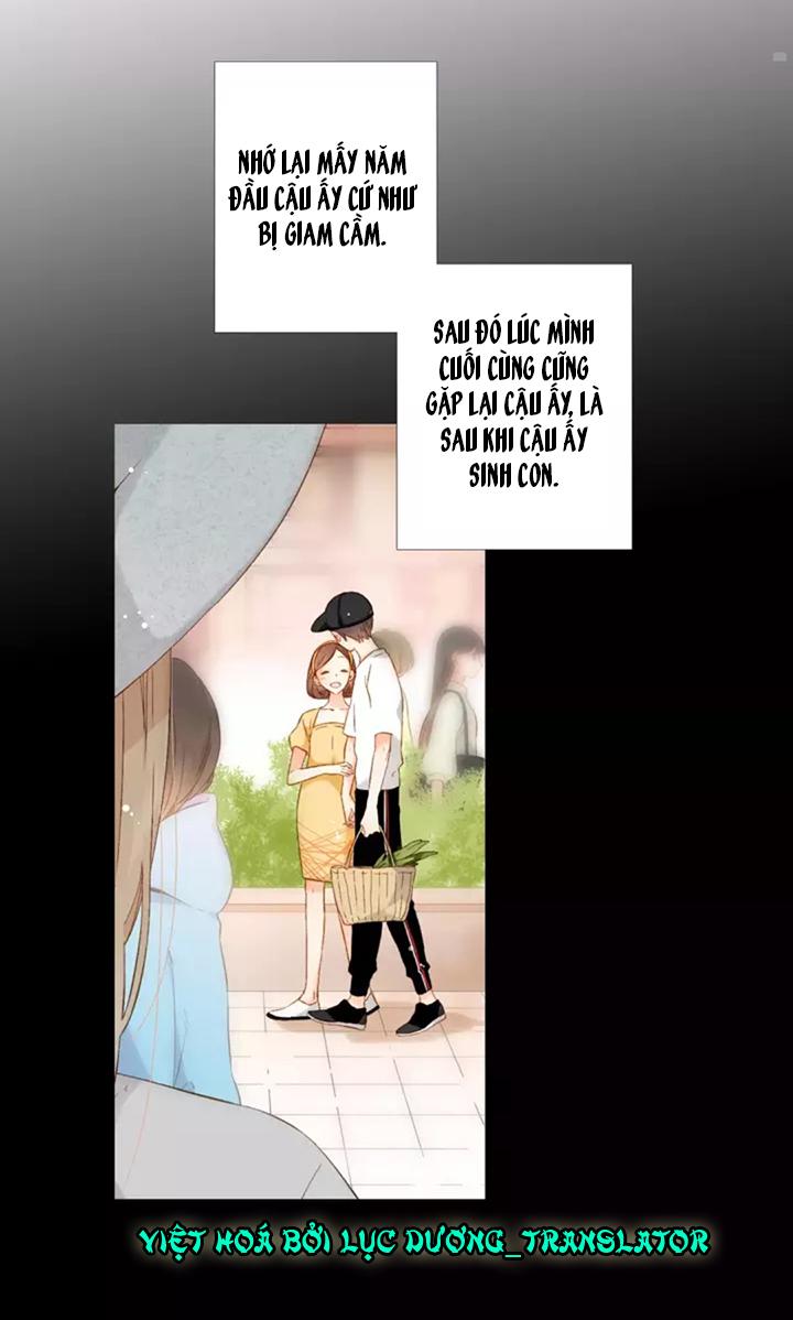 Tình Yêu Sắc Anh Thảo - Chap 31.1