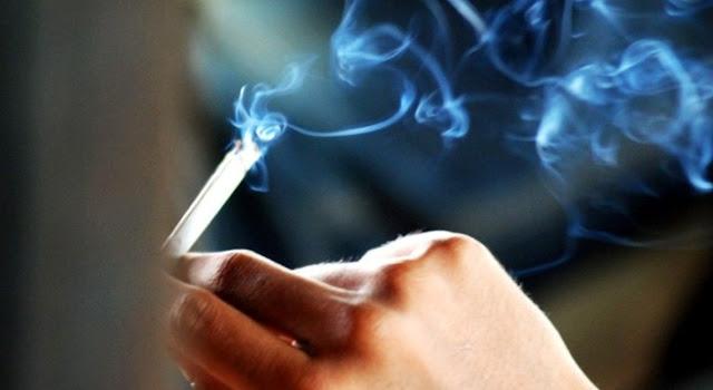 Waspada, Merokok Bisa Picu Masalah Serius Pada Mata