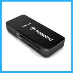 USB 3.0 SDXC-SDHC Cart reader