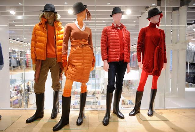 Onde comprar casacos e roupas de frio em Nova York