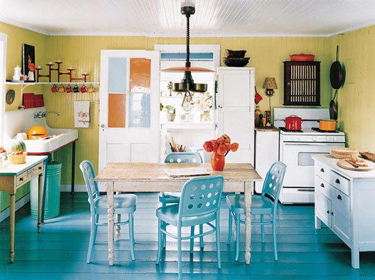 beachnut lane painted floors. Black Bedroom Furniture Sets. Home Design Ideas