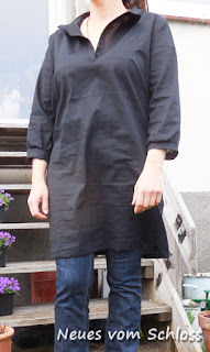 Wiksten Tova, me made mittwoch- neuesvomschloss.blogspot.de